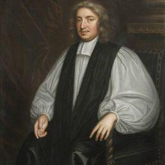 John Wilkins 1614 – 1672