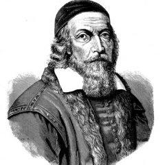 John Comenius 1592 – 1670
