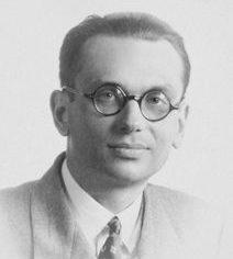Kurt Gödel 1906 – 1978