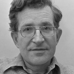 Noam Chomsky 1928 –