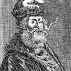Ramon Llull c. 1232 – c. 1315