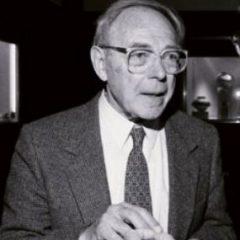 Zellig Harris 1909 – 1992